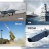 Dünyanın En Prestijli Savunma Sanayi Listesi Açıklandı: Türk Şirketler Kaçıncı Sırada?
