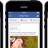 Facebook, Mobil Uygulamasındaki Uygulama Reklamlarını Geliştiriyor
