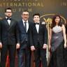 Murat Cemcir, En İyi Erkek Oyuncu Ödülü İçin 'Yeni Batman' ile Yarışacak