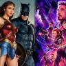 Marvel vs DC: Gişede Kim Daha Başarılı? (Fark Çok Büyük)