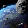 Bugün Devasa Bir Göktaşı Dünya'yı Teğet Geçecek