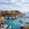 Dünyada En Fazla Instagram Paylaşımın Yapıldığı Şehir Antalya Oldu