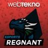 Webtekno, Esporda Fırtınalar Estirecek Regnant eSports'un Ana Sponsoru Oldu