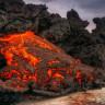 İzlanda'daki Bir Volkan, Rekor Hızda Patlayarak Tarihe Geçti