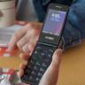 Uzun Pil Ömrü ve Kapaklı Telefonları Özleyenler İçin: Alcatel GO Flip V