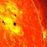 Güneş Lekelerinin Birbirlerini Tetikleyen Döngüsü Keşfedildi