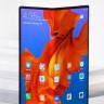 Huawei'nin Katlanabilir Telefonu Mate X, İş Grubu CEO'sunun Elinde Görüntülendi