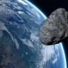 Devasa Boyutlarıyla Korkutan Asteroit, Dünya'yı Teğet Geçti