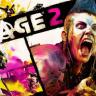 Rage 2'nin Yeni Güncellemesi, Oyuna Wolfenstein Ses Paketini Ekliyor