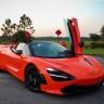 6 Milyon TL Değerindeki McLaren 720S'in En Dikkat Çekici 5 Özelliği