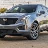 2020 Cadillac XT5, Dört Silindirli Motorla Geliyor
