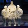 Apollo 11 Astronotlarının Tereyağından Heykeli Yapıldı