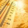 Bazı Bölgelerde Sıcaklık, İnsan Vücudunu 'Termal Sınırlarına' Ulaştırdı