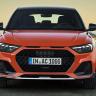 Audi'nin Yeni Crossover'ı A1 Citycarver Tanıtıldı