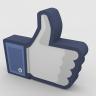 Facebook Beğeni Sistemini Kullanan Şirketler, Kişisel Verilerin Toplanması ile Suçlandı