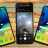Samsung Galaxy A80'e Yeni Bir Güncelleme Geliyor: İşte Tüm Yenilikler