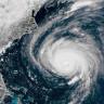 NASA, Aqua Uydusuyla Eric Kasırgasını Yakın Takibe Aldı
