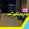Cyberpunk 2077, PS1 İçin Geliştirilseydi Böyle Görünecekti (Video)