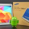 Samsung Galaxy Tab 4 10.1'e Gelen Android Lollipop Güncellemesi Nasıl Görünüyor?