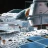 NASA, İnsanlardan Ay'a Ağır Yük Göndermek İçin Fikir İstiyor