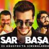 YouTuber Alper Rende'nin 'Sar Başa' Filminin Fragmanı Yayınlandı