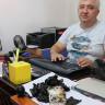 Denizli'de Bir Powerbank, Durup Dururken Patladı
