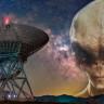 Uzaylılarla İletişime Geçmek İçin Etkili Bir Yöntem Keşfedildi