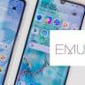 EMUI 10'a Ait Olduğu İddia Edilen Bazı Görseller Ortaya Çıktı