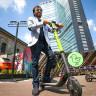 Ulaşım İçin Elektrikli Scooter Kullanan Yerli Start-Up, İstanbul'da Hizmete Girdi