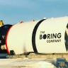 Elon Musk, Boring Company Şirketiyle Çin'e Tünel Açmaya Hazırlanıyor