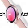 Samsung Galaxy Watch Active 2'nin Yüksek Çözünürlüklü Görüntüleri Ortaya Çıktı