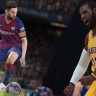 PES 2020 ve NBA 2K20, Playstore'da Avantajlı Fiyatlarıyla Ön Siparişe Çıktı