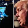 Trump, ABD'deki Şiddet Olayları Sonrası Şiddet İçerikli Video Oyunlara Savaş Açtı
