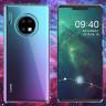 Huawei Mate 30 Ailesinin Tasarımını Gözler Önüne Seren Kılıflar Ortaya Çıktı