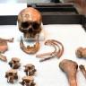 Bilim İnsanları, 19. Yüzyıldan Kalma Bir Vampir Fosili Buldular