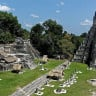 Eski Bir Maya Uygarlığı Kentinin Bir Yangında Yok Olduğu Belirlendi