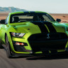 Ford'un Yeni Canavarı Shelby GT500'ün Motor Detayları Belli Oldu