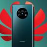 Huawei Mate 30 Pro'da Yuvarlak Kamera Dizilimi Olacağı İddiası Güçlendi