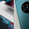 Huawei Mate 30 Pro'nun Galaxy Note10'u Yerle Bir Eden Kamera Sensörü