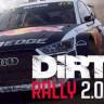 DiRT Rally 2.0, Steam ve Oculus'da Sanal Gerçeklik Desteği Aldı