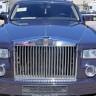 Gümrükte Kalan Rolls Royce, 3 Milyon TL'ye İhaleye Çıkacak