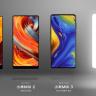 Xiaomi Periskop Kameralı Bir Telefonun Patentini Aldı