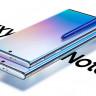 Samsung, Galaxy Note10 İçin Agresif Bir Reklam Politikası İzliyor
