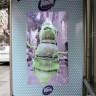 Otobüs Bekleyenlere Domestos Artırılmış Gerçeklik Reklamı