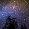 Saatte Ortalama 80 Gök Taşının Görülebileceği Gök Taşı Yağmuru Yarın Gece Başlıyor