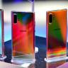 Samsung Galaxy Note10'daki Dosya Sistemi F2FS Nedir?