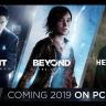PS4'ün Ünlü Oyun Geliştiricisi Quantic Dream, Oyunlarını Tüm Platformlarda Sunacak