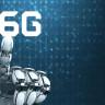 Önce Bi' 5'i Çıksaydı: Huawei, 6G Çalışmalarına Şimdiden Başladı