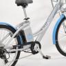 Dünyanın İlk Yakıt Hücreli Elektrikli Bisikleti, 2 Dakika Şarjla 150 km Menzil Sunuyor