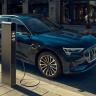 Audi E-Tron, En Üst Düzey Güvenlik Ödülünü Alan İlk Elektrikli Araba Oldu